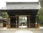 浅間神社(甲斐)本殿03