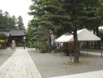 浅間神社(甲斐)本殿10