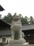 浅間神社(甲斐)本殿16