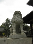 浅間神社(甲斐)本殿17