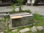 浅間神社(甲斐)本殿21