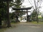 浅間神社(甲斐)本殿22