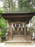 浅間神社(甲斐)十二支めぐり03