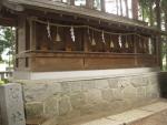 浅間神社(甲斐)十二支めぐり06