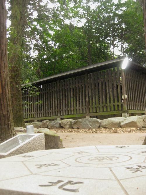 浅間神社(甲斐)十二支めぐり12