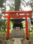 浅間神社(甲斐)十二支めぐり14