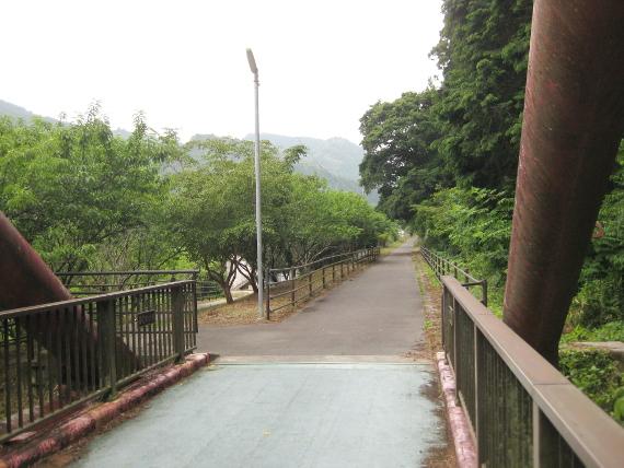 天竜・夢の架け橋10
