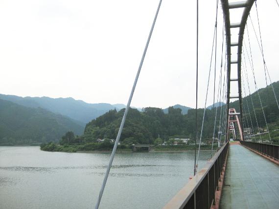天竜・夢の架け橋12