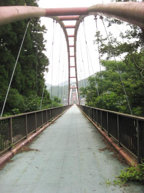 天竜・夢の架け橋11