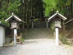 秋葉神社・下社04