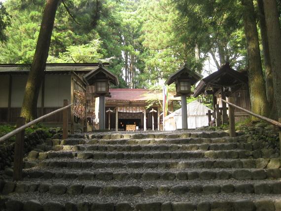 秋葉神社・下社06