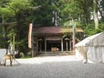 秋葉神社・下社07