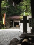 秋葉神社・下社10