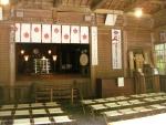 秋葉神社・下社15