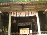 秋葉神社・下社13