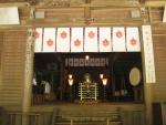 秋葉神社・下社14