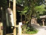 秋葉神社・下社20
