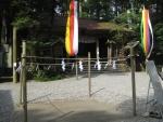 秋葉神社・下社22