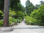 秋葉神社・上社本殿05