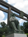 秋葉神社・上社本殿04