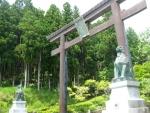 秋葉神社・上社本殿02