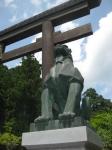 秋葉神社・上社本殿03
