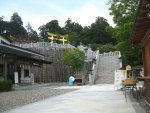 秋葉神社・上社本殿10