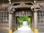 秋葉神社・上社本殿09