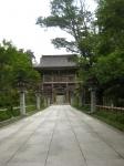 秋葉神社・上社本殿08