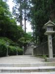 秋葉神社・上社本殿07