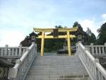 秋葉神社・上社本殿13