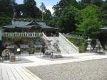秋葉神社・上社本殿15
