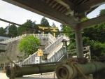 秋葉神社・上社本殿12