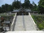 秋葉神社・上社本殿16