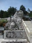 秋葉神社・上社本殿17