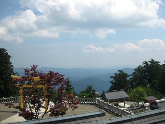 秋葉神社・上社本殿25