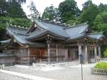 秋葉神社・上社本殿21