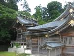 秋葉神社・上社本殿24