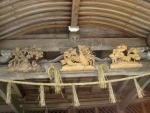 秋葉神社・上社本殿22