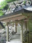 秋葉神社・かわらけ投げ-摂末社15