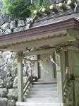秋葉神社・かわらけ投げ-摂末社17