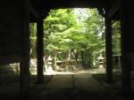 秋葉神社・東門西門09