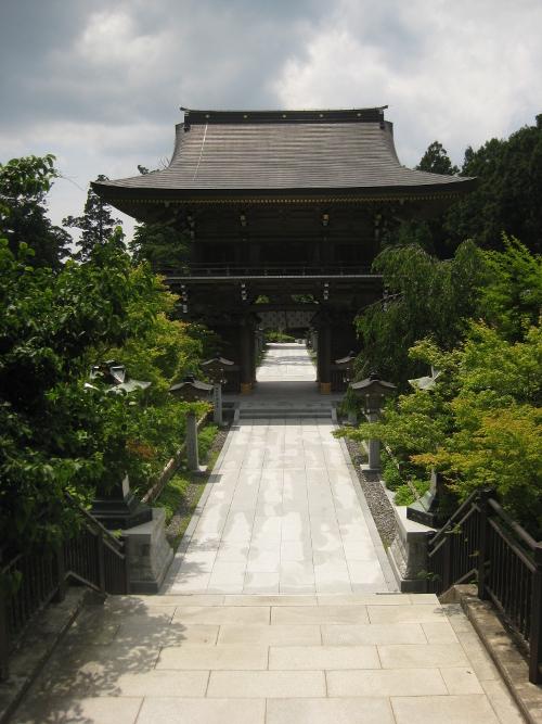 秋葉神社・東門西門11
