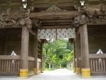 秋葉神社・東門西門19