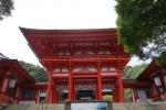 近江神宮・本殿10