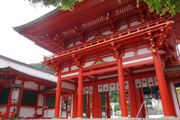 近江神宮・本殿11