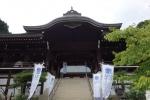 近江神宮・本殿16