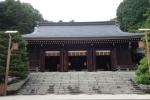 近江神宮・本殿18