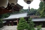 近江神宮・本殿19