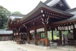近江神宮・本殿21